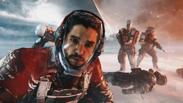 Call Of Duty: Infinite Warfare İncelemesi