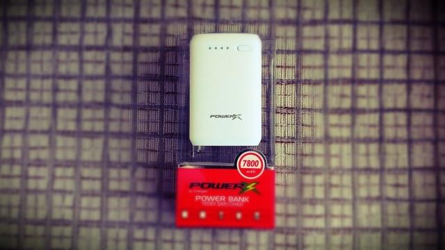 Codegen PowerX 7800 mAh X50 Powerbank Taşınabilir Şarj Cihazı İncelemesi