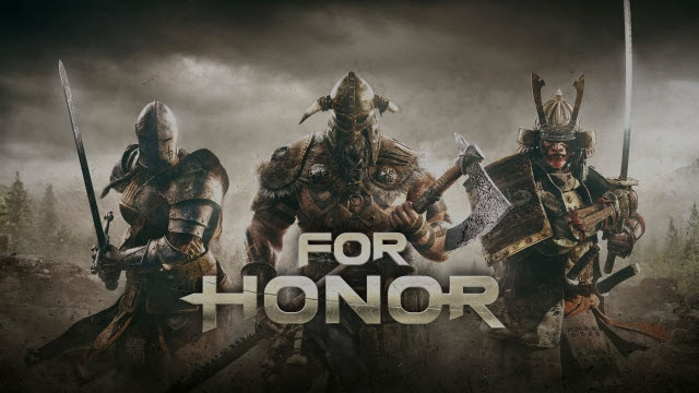 For Honor İncelemesi