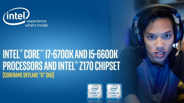 Intel'in 6. Nesil Skylake İşlemcileri Çıkış Yaptı!