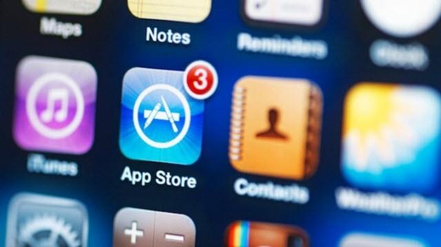 iPhone ve iPad'de Bölge Kısıtlaması Olan Oyun ve Uygulamalar Nasıl İndirilir