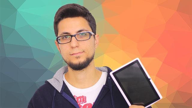 Quadro Soft Touch 2 Plus Tablet İncelemesi