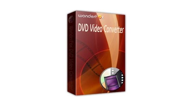 Wonderfox DVD Video Converter Tam Sürüm Tamindir'den Herkese Hediye
