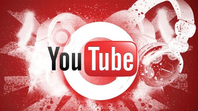 YouTube Müzik Dinlemeyi Daha Kolay Hale Getiriyor