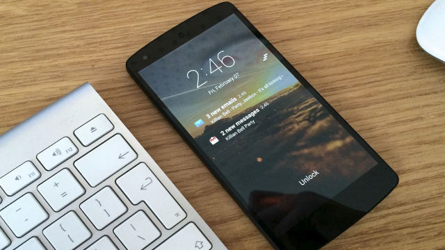 Android İçin En İyi 10 Kilit Ekranı Uygulaması