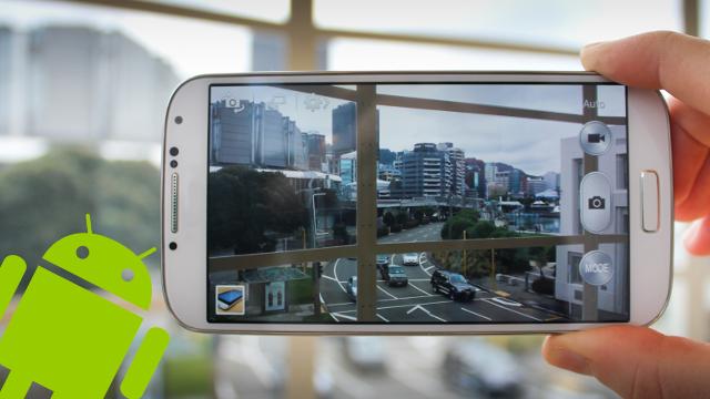 Android İçin GIF Oluşturma Uygulamaları