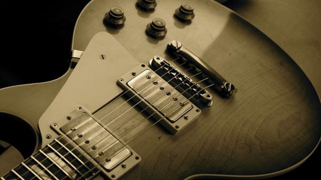Gitar Çalanlar İçin En İyi 10 Android Uygulaması