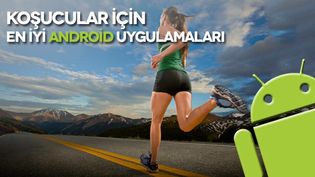 Koşucular İçin En İyi Android Uygulamaları