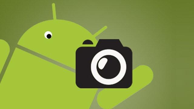Android için En İyi Kamera Uygulamaları