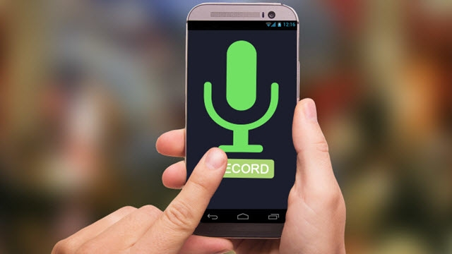 Android için En İyi Ses Kaydetme Uygulamaları