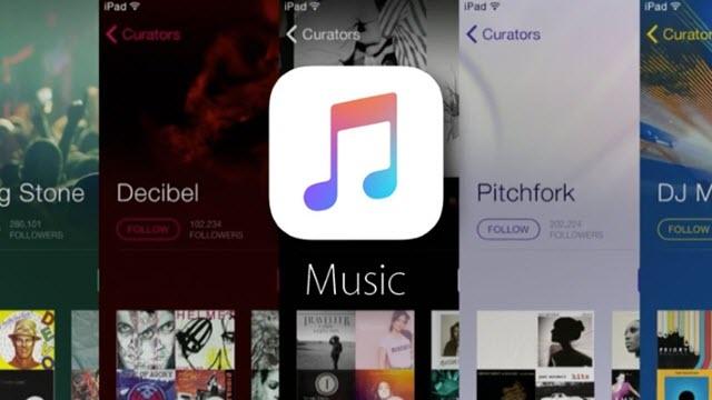 Apple Music Hakkında Merak Edilen Her Şey