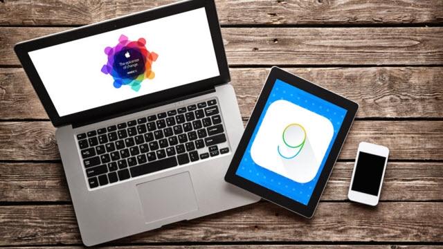 iOS 9 Açık Beta Nasıl İndirilir?