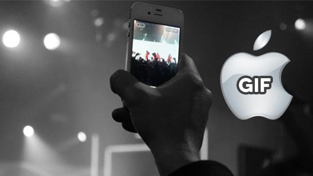 iOS İçin GIF Oluşturma Uygulamaları