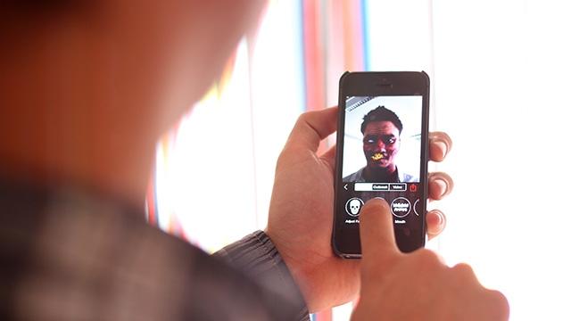 Kendinizi Tanınmaz Hale Getirebileceğiniz 5 iOS Uygulaması