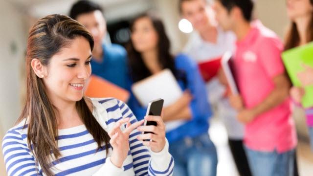 Öğrenciler İçin iOS Uygulamaları
