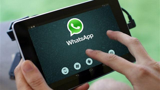 WhatsApp'ta Bugüne Kadar Kaç Mesaj Attınız?