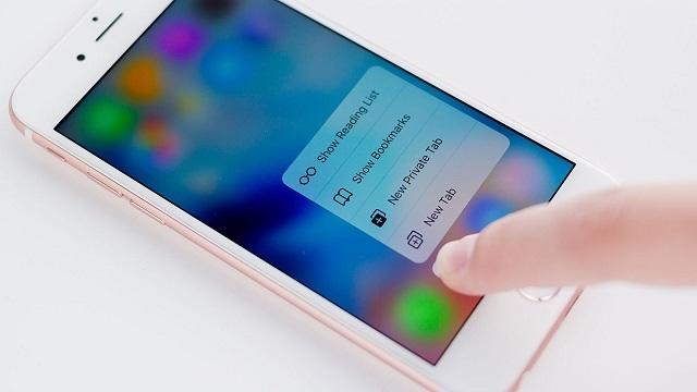 iPhone 6s'inizde 3D Touch'ı Deneyimleyebileceğiniz En İyi 10 Uygulama