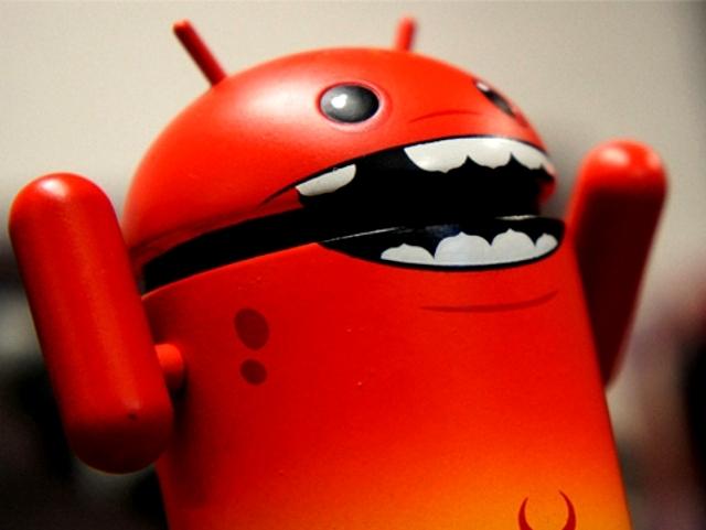 Bu Android Zararlısı Para Sızdırıyor!