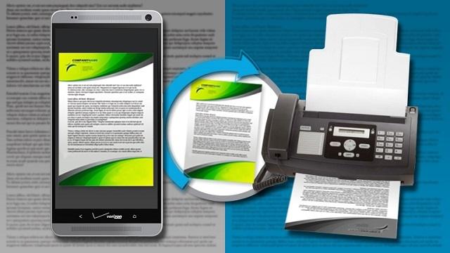 Akıllı Telefonlarınızdan Nasıl Fax Gönderirsiniz?