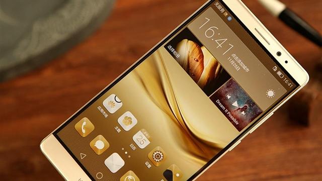 Huawei Mate 8 ve Mate 7 Karşılaştırması