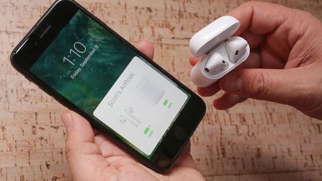 iOS 10.3 ile Gelen Yenilikler