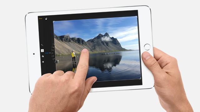 Apple iPad Mini 4 Türkiye Fiyatı Belli Oldu