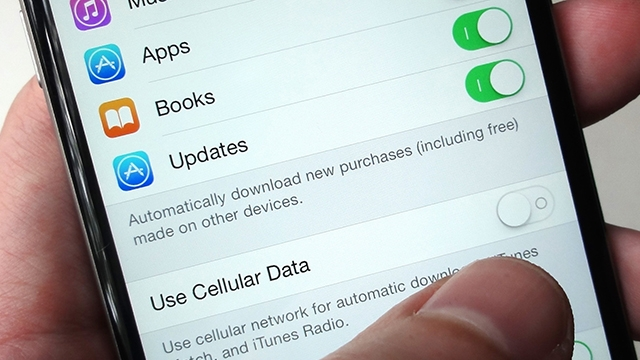 iPhone Kullanıcıları İçin Yüksek Mobil Veri Kullanımını Azaltacak 6 İpucu