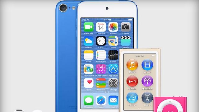 6. Nesil Apple iPod Touch Teknik Özellikleri ve Fiyatı