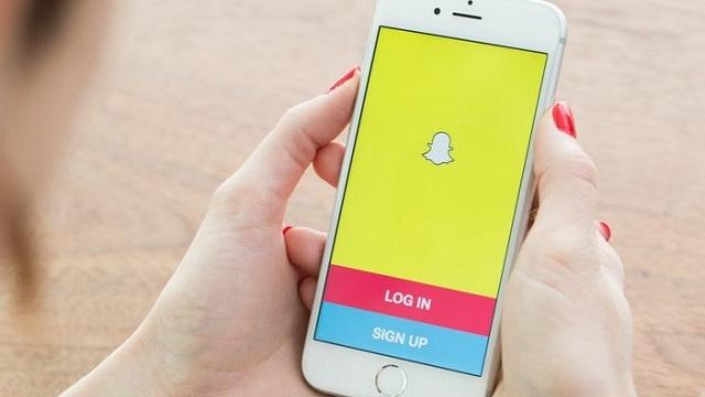 Snapchat Kullanıcılarının Bilmesi Gereken 12 Sürpriz Özellik