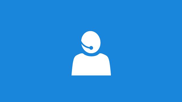 Windows 10 ile Birlikte Microsoft'tan Canlı Teknik Destek Alabileceğiz