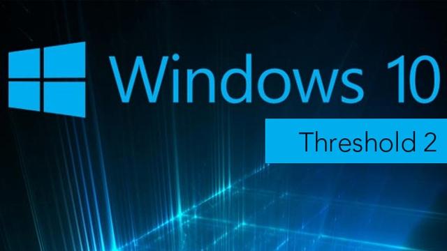 Windows 10 Threshold 2 (Kasım Güncellemesi) Yükleme Sorunu Çözümü