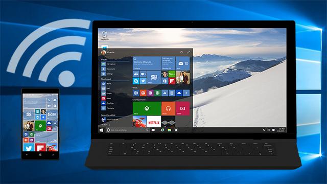 Windows 10 PC'yi Modem Olarak Kullanma