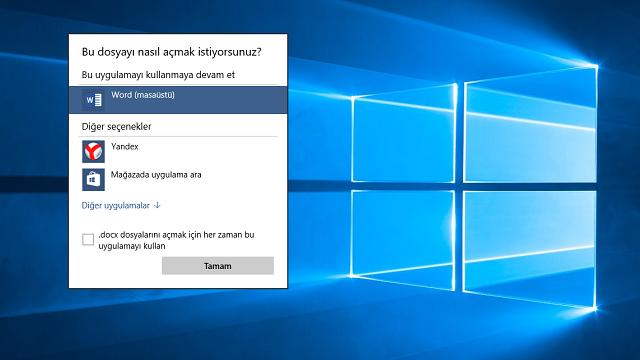 Windows 10'u Kurduktan Sonra Yapmanız Gereken 5 Ayar