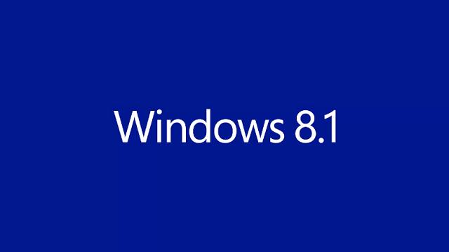 Windows 8.1 Kurulum Rehberi