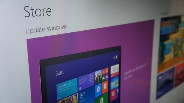 Windows 8.1 USB Kurulum Diski Hazırlama