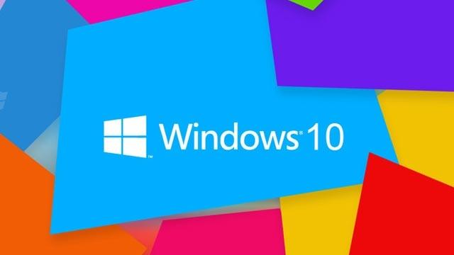 Windows 10'un Çıkış Tarihini AMD Ağzından Kaçırdı