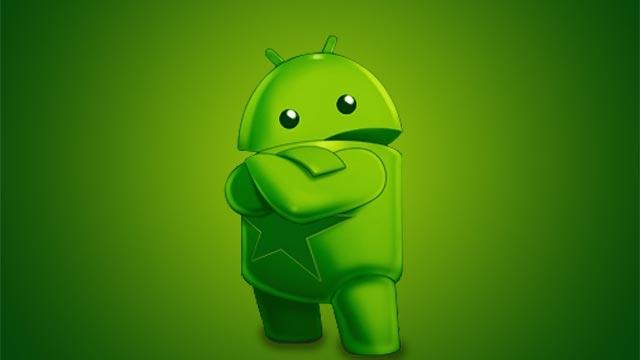 Android'in Resimli Kısa Tarihi