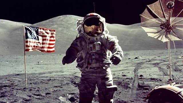 Apollo 17 Gerçekleri: Aya Seyahat Artık Neden Yapılmıyor?