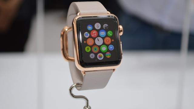 Apple Watch'un Rakipleri Kim? İşte En Detaylı Karşılaştırma