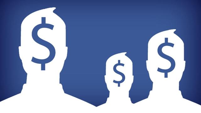 Facebook'un Gözünde Değerimiz Kaç Para?