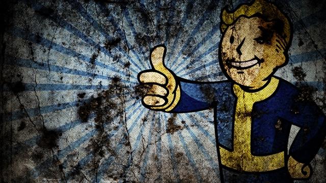 Fallout Oyunlarının Maskotu Vault Boy, Aslında Korkunç Bir Gerçeği Temsil Ederken Neden Sırıtıyor?