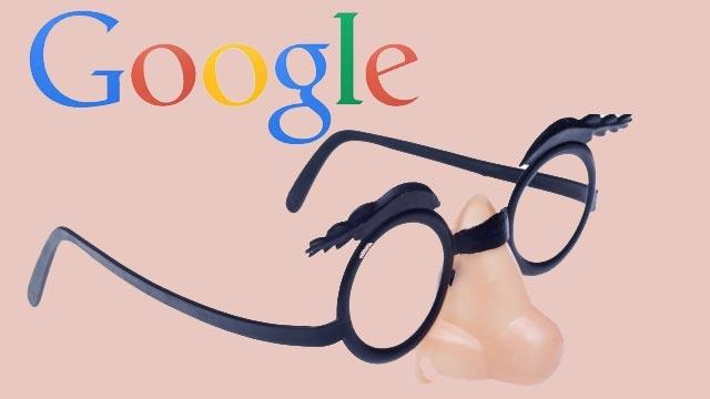 Google 1 Nisan Şakalarına Doymadı