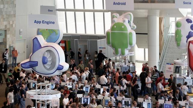 Google Etkinliğinde Tanıtılacak Muhteşem Cihazlar