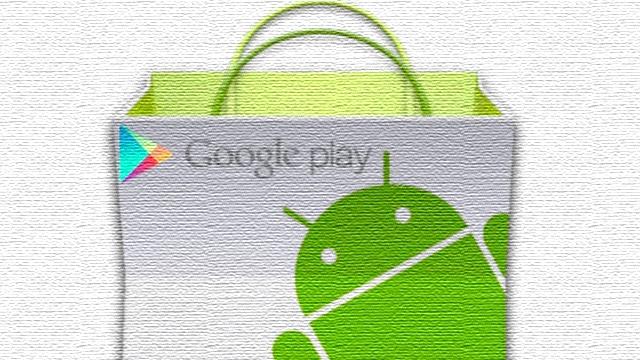 Google Play Store 2015'in En İyi Uygulamalarını Seçti