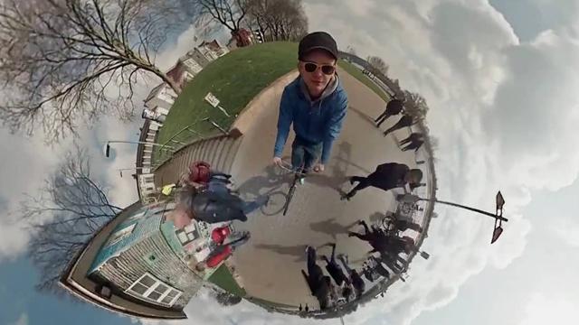GoPro Hakkında Muhtemelen Bilmediğiniz 8 Şey