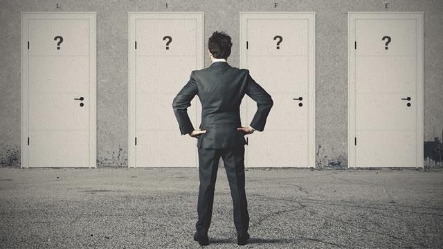 Hangisi Önce Geliyor, Kariyer mi Yoksa Hayat Tecrübesi mi?