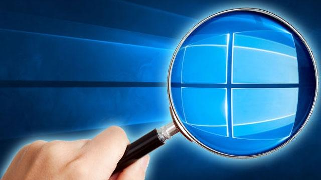 Daha Önce Hiç Duymadığınız Windows 10 Özellikleri