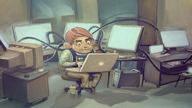 Bir Satır Kod Yazmadan Teknoloji Üzerine Kariyer Yapmanın 5 Yolu