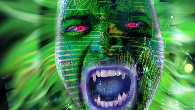 Korkudan Dudaklarınızı Uçuklatacak Teknolojik Hikayeler