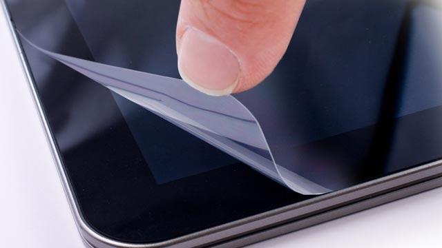 Dokunmatik Ekranlarınızı Korumak İçin Öneriler
